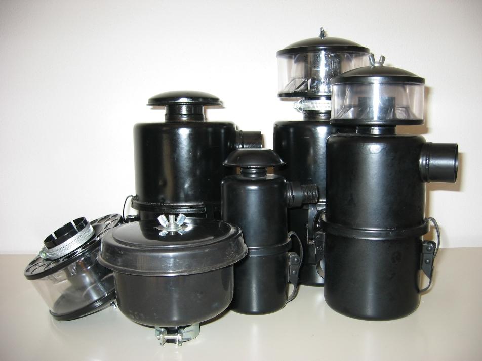 Filtri aria a bagno d 39 olio for Bagno d olio